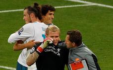 ¿Quién es el portero del Liverpool de los errores descomunales?