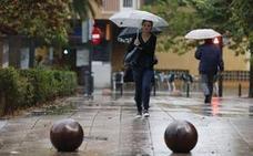 Grandes cambios en el tiempo hoy en Valencia