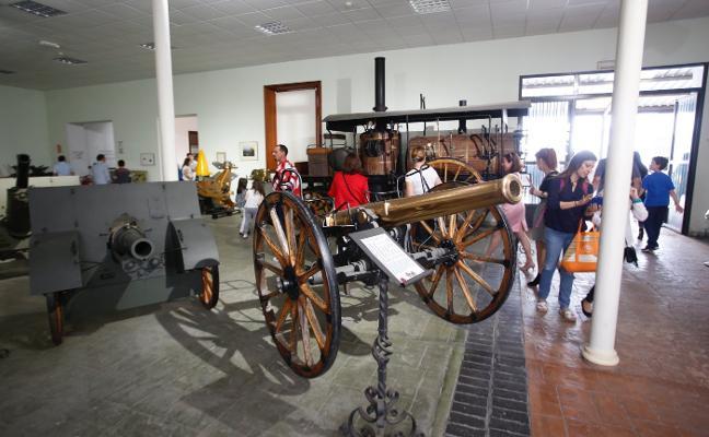 El Museo Militar se abre a los valencianos