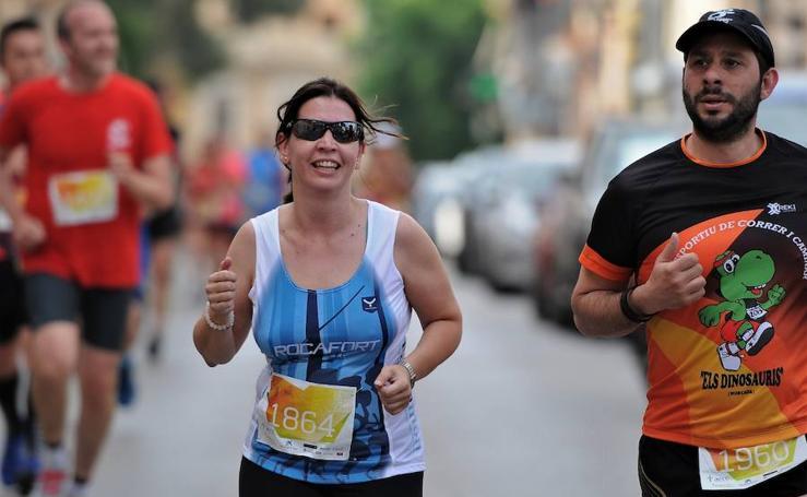 Fotos de la Carrera contra el cáncer de Rocafort