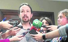 El chalé de Iglesias y Montero dinamita la estrategia electoral