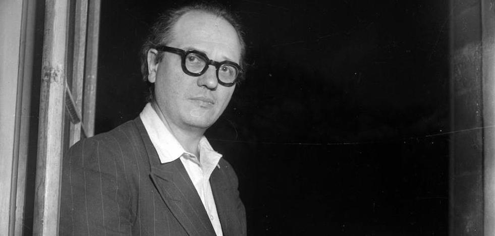 Olivier Messiaen, un músico en la barbarie nazi