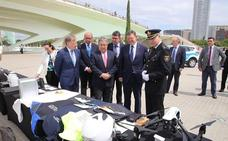 Ximo Puig pide más agentes para la Policía Autonómica