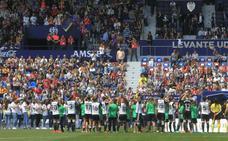 Valencia y Levante, con representación en el once ideal de la Liga Iberdrola