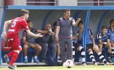 El filial azulgrana se enfrentará al Racing Villalbés en el playoff de ascenso