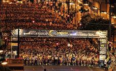 La 15K Nocturna de Valencia se lanza a por la etiqueta de la IAAF