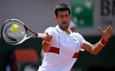 Djokovic vence al español Munar y se cita con Bautista
