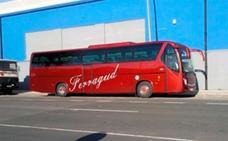 Las líneas de bus de Gandia, Xeresa y Barx duplican viajes tras 15 años de quejas