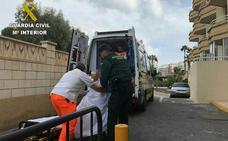 Casi la mitad de las ambulancias SAMU en Valencia no llevan médico