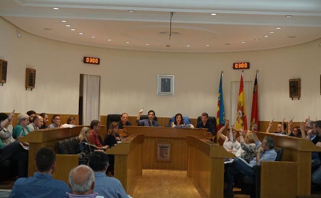 Paterna duplicará el servicio municipal de autobús con más vehículos, rutas y paradas