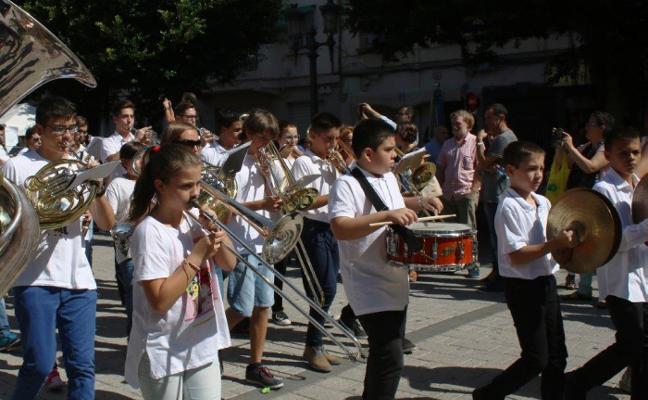 La Marina de Valencia acogerá la III Trobada d'Escoles de Música del Marítim