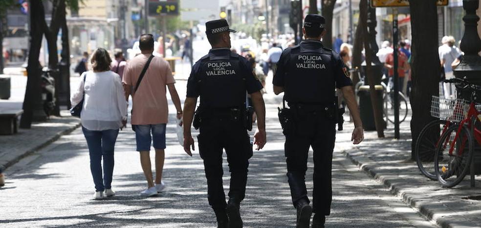 Las protestas vecinales se disparan con más casos por la falta de policías locales