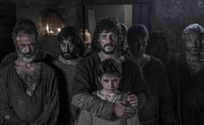 'La Catedral del Mar', el único rival que puede con 'Supervivientes'