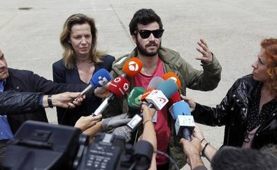 Willy Bárcenas explica cómo ha reunido el dinero para sacar a su madre de prisión