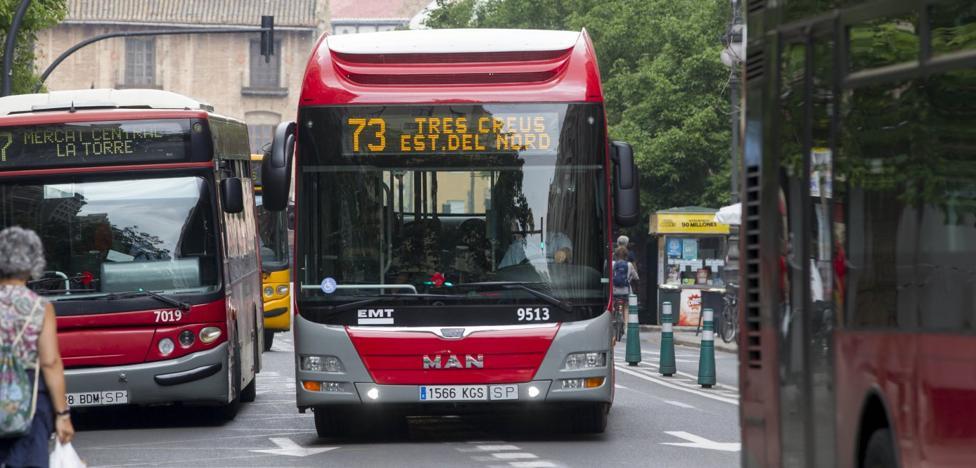 Madrid y San Sebastián anularon las cámaras en los autobuses para multar por vulnerar la ley
