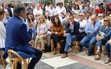 Bonig: «Que Puig y Oltra reclamen a Sánchez lo que tanto exigían a Rajoy»