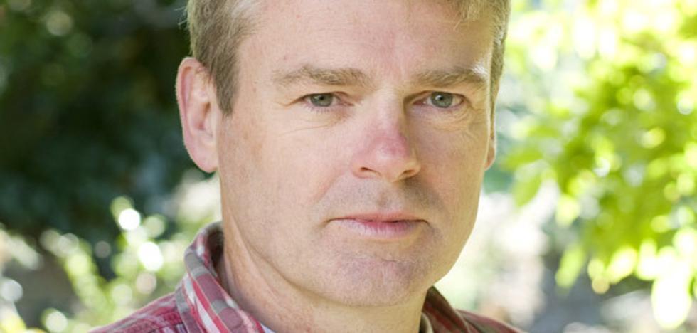Mark Haddon, relatos más allá de los géneros