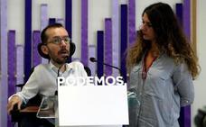 Podemos pide a Sánchez mejorar ya los permisos de paternidad y las pensiones