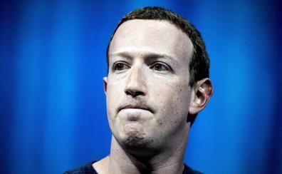 Facebook no descarta injerencias en las elecciones europeas