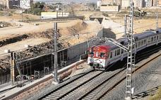 Los ladrones de baterías de tren