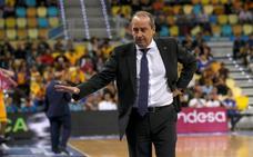 El Valencia Basket aplaza al fin de semana la decisión sobre Txus Vidorreta