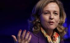 Nadia Calviño, una garantía ante el rigor a Bruselas
