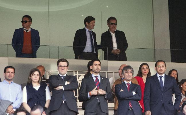 Los fichajes del Valencia CF, pendientes de la gran venta