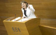 Bonig advierte a Sánchez de la «imposición lingüística» que se ejerce desde el Consell