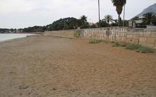 Dénia deja desierta la adjudicación de tres chiringuitos de playa porque todos los aspirantes habían «falseado la competencia»