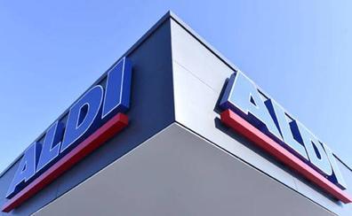 Aldi abre un supermercado de 1.200 metros en L'Eliana