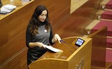 El voto nulo a Carmen Montón para que forme parte del Consejo Asesor de RTVE