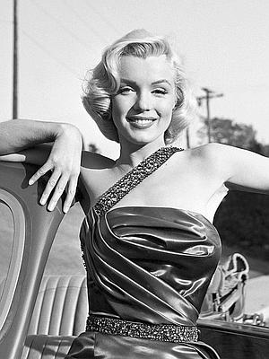 Marilyn, �una 'Mata Hari' en Hollywood?