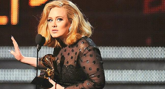 adele grammy 2012 weight loss