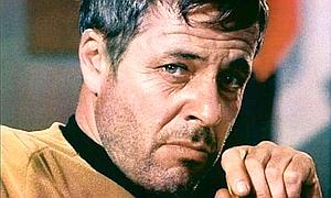Muere William Windom, actor de la saga 'Star Trek'