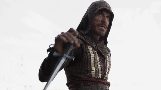 'Assassin's Creed', los Obama y Will Smith llegan a los cines por Navidad