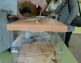 Elecciones 24-M