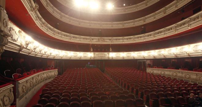 Teatros en Valencia