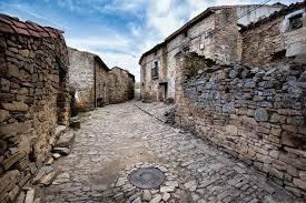 Despoblación en la Comunidad Valenciana