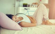 ¿Por qué nos dan espasmos mientras nos estamos quedando dormidos?