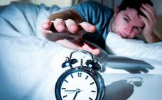 Esto es lo que te pasa si no duermes lo suficiente