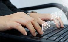 ¿Cuál es la mejor hora para enviar un e-mail de trabajo?