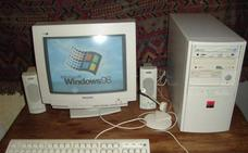 Señales inconfundibles de que toca jubilar el ordenador