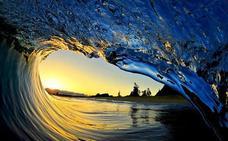 Trucos para triunfar con fotografías en el agua