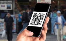 Cómo leer códigos QR desde dispositivos con iOS 11