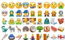 Whatsapp incorpora nuevos 'emojis': así puedes activarlos