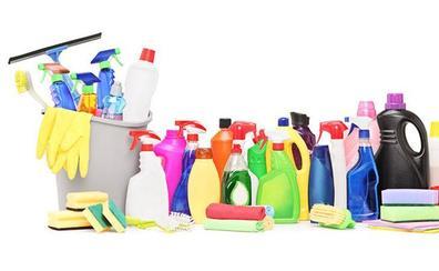 5 productos de limpieza que deberías evitar