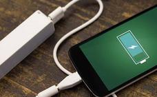 Consejos para evitar que la batería de tu móvil se deteriore