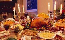 Empachos en Navidad: ¿cómo combatirlos?
