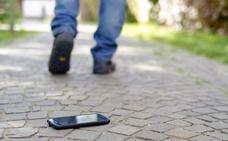 ¿Has perdido o te han robado el móvil? Sigue estos pasos