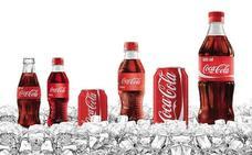 ¿Por qué el color corporativo de Coca-Cola es el rojo?
